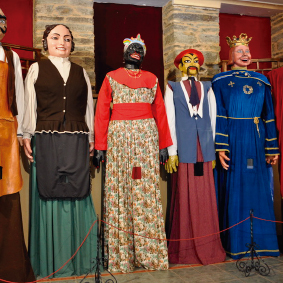 Sanabria. History and traditions